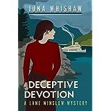 A Deceptive Devotion: A Lane Winslow Mystery