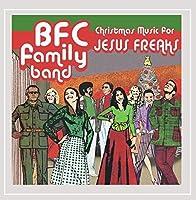 Christmas Music for Jesus Freaks