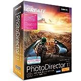 【最新版】PhotoDirector 11 Ultra 乗換え・アップグレード版