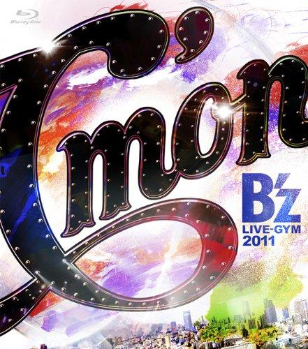B'z LIVE-GYM 2011-C'mon-(Blu-r...