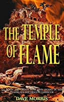 The Temple of Flame (Golden Dragon Gamebooks)