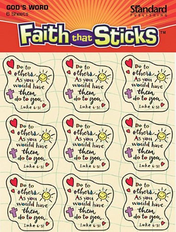 状況スキル集めるFaith That Sticks