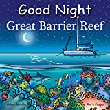 Good Night Great Barrier Reef (Good Night Our World) (English Edition)