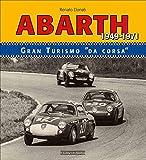 """アバルト洋書「Abarth Gran Turismo """"DA CORSA"""" 1949-1971」"""