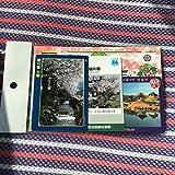 群馬 甘楽町 歴史まちづくりカード 雄川堰 名水百選カード かんがい施設カード 3枚セット かんらちゃんシール付