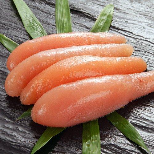 甘口たらこ 400g ( 虎杖浜加工 )人気の海産物といえば たらこ