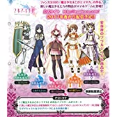 マギアレコード 魔法少女まどか☆マギカ外伝 ソウルジェムストラップ 全5種セット