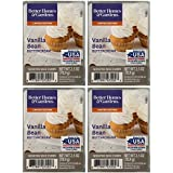 Better Homes and Gardens Vanilla Bean Buttercream Scented Wax Cubes - 4-Pack