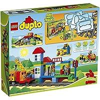 レゴ (LEGO) デュプロ デラックストレインセット 10508