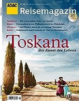 ADAC Reisemagazin Toskana: Die Kunst des Lebens