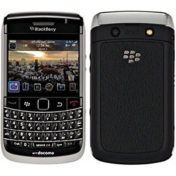 Amazon | Blackberry Bold 9700 ...