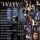 September Songs: Music of Kurt Weill