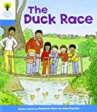 Oxford Reading Tree: Level 3: First Sentences: The Duck Race