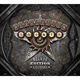 Revolution Saints (CD/DVD Deluxe Edition)