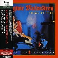 Trial By Fire:Live in Leningur by Yngwie Malmsteen (2008-07-09)