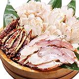 蟹 ぐるめライン タラバガニ ぶつ切り 1kg 味噌汁用 たらば (1kg送料無料)