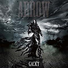 GACKT「ARROW」のジャケット画像