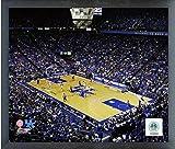 Rupp Arena Kentucky Wildcats NCAAフォト(サイズ: 12cm x 15cm )フレーム
