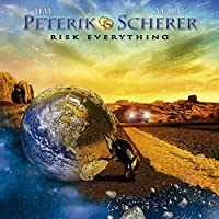 Risk Everything by PETERIK / SCHERER (2015-04-22)