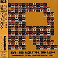 R4 Ridge Racer Type 4 by R4 Ridge Racer Type 4 (1999-01-27)