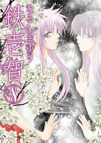 鉄壱智  8巻 (IDコミックス ZERO-SUMコミックス)の詳細を見る