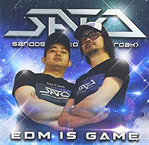 EDM IS GAME