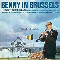 BENNY IN BRUSSELS + 2 BONUS TRACKS