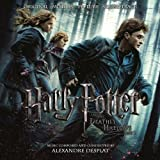 HARRY POTTER AND THE DEATHLY HALLOWS PART 1 (ALEXANDRE DESPLAT) [12 inch Analog]