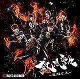 【早期購入特典あり】威風堂々〜B.M.C.A.〜(YanKee5盤)(特典:ステッカー)