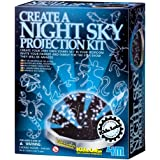 4M KidzLabs CREATE A NIGHT SKY PROJECTION KIT ナイトスカイキット