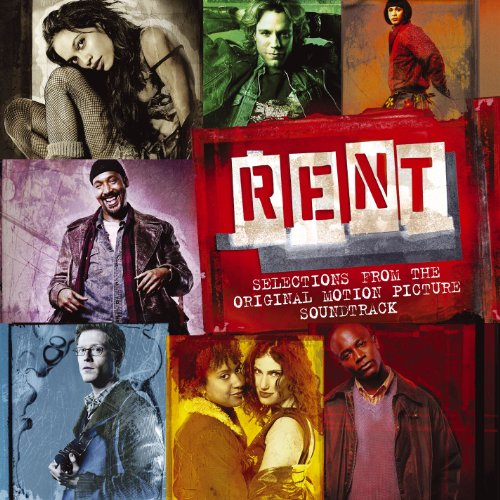 RENT (Selections from the Orig...