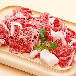 神戸牛 小間切れ肉 400g