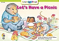 Let's Have a Picnic (Learn to Read)