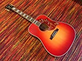 Gibson アコースティックギター Hummingbird Adirondack Red Spruce ギブソン