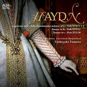 ハイドンと18世紀を彩った鍵盤楽器たち