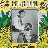 Master Of The Hawaiian Guitar, Vol. 1