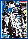 ブシロードスリーブコレクション ハイグレード Vol.1281 STAR WARS 『R2-D2』