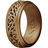 KAUAI - Silicone Wedding Rings for Men & Women Timeless Elegance Ring Collection. Leading Brand, from Leading Brand, from The