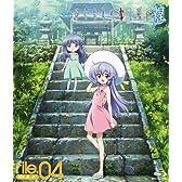 OVA「ひぐらしのなく頃に煌」Blu-ray 通常版 file.04