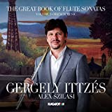 Digital Booklet: The Great Book of Flute Sonatas, Vol. 3: French Music