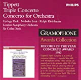 Tippett: Triple Concerto
