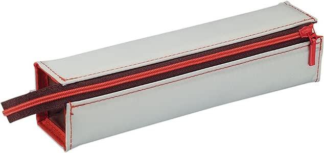 コクヨ ペンケース 筆箱 トレー C2 シーツー グレー F-VBF140-5