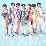 My Buddy【fc限定盤】 (Lh)/