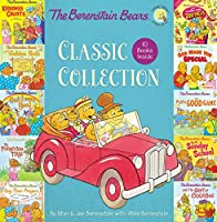The Berenstain Bears Classic Collection: God Made You Special/ The Trouble with Things/ The Forgiving Tree/ Kindness Counts/ The Gift of Courage/ Play a Good Game/ God Loves You/ Go to Sunday School/ The Golden Rule/ Say Their Prayers (Berenstain Bears/Living Lights)