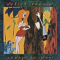 Change his ways (1988) / Vinyl single [Vinyl-Single 7'']