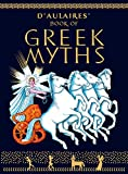 D'Aulaires Book of Greek Myths