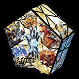 Kaijudo Rise of the Duel Master Card Game: QUEST FOR THE GAUNTLET Set Premiere Box - 5 Packs / 14 cards by Wizards of the Coast [並行輸入品]