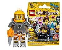レゴ (LEGO) ミニフィギュア シリーズ12 スペース・マイナー 未開封品 (LEGO Minifigure Series12 Space Miner) 71007-6