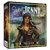 Sweet Jenny - 7th Sea Card Game
