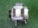 スズキ 純正 ワゴンR MH23系 《 MH23S 》 オルタネーター P80400-17002151